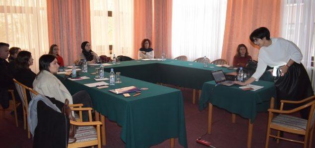 Održana druga radionica za novinare u Sarajevu