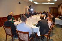 Okrugli stol: Kultura sjećanja na postjugoslavenskom prostoru (video)