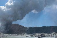 Novi Zeland: U erupciji vulkana jedno poginulo, ima nestalih