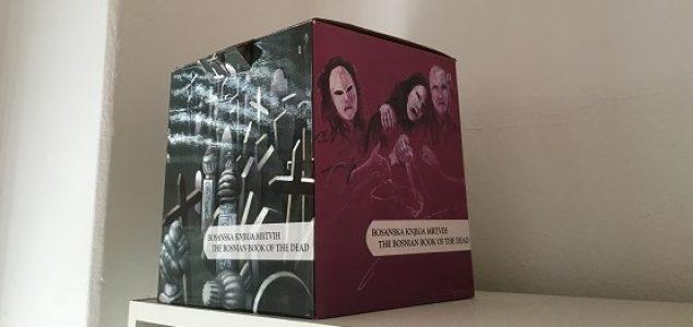 Dostupna digitalna verzija Bosanskog atlasa ratnih zločina 92-95