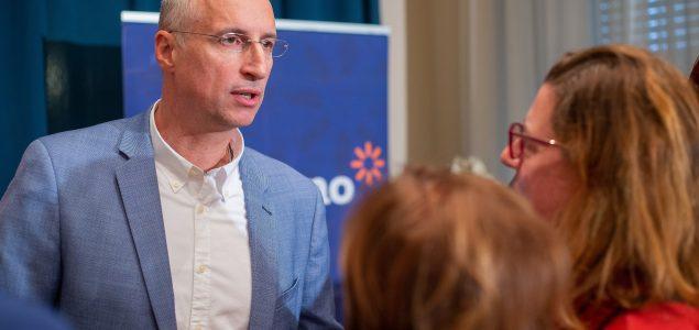 """Ivica Puljak o rezultatima PISA istraživanja: """"Zbog ovoga bih proglasio Dan žalosti"""""""
