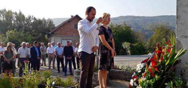 Sjećanje na ubijeno, nestalo i izbjeglo stanovništvo Zapadne Slavonije i Bilogore