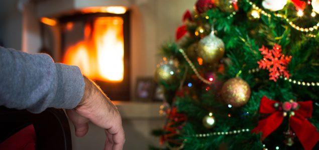 Drago Bojić: Buka svijeta i mir Božića