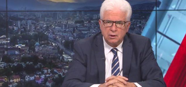 Prof. dr. Anto Domazet: Aktualna Vlada Kantona Sarajevo i mi građani Kantona Sarajevo