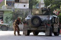 Napad ispred glavne američke baze u Afganistanu