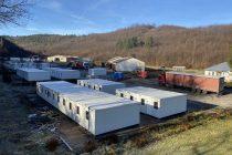 Njemačka podržava osposobljavanje prihvatnog centra Blažuj sa 660.000 eura