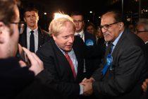 Pobjeda Borisa Johnsona na britanskim izborima