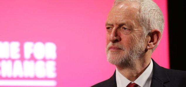 Kontroverzni šef Laburista <br>Corbynova posljednja šansa