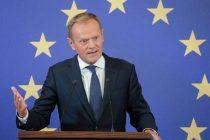 Tusk: Brexit je historijska greška EU-a