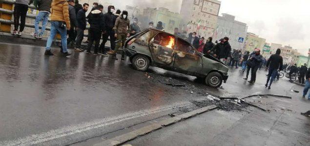 Iran počeo gasiti internet uoči potencijalnih novih protesta