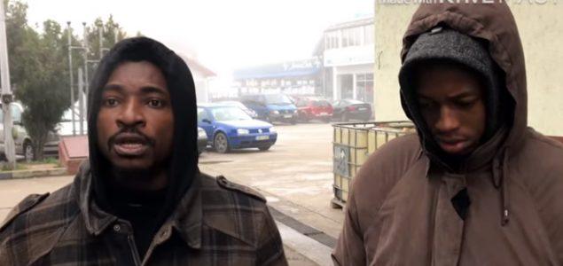 Hrvatska policija kidnapovala nigerijske studente i prebacila ih u BiH!
