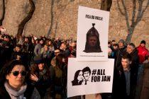 Bivši državni tužitelj u Slovačkoj optužen za zloupotrebu položaja zbog ubistva novinara