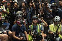 Kina uhapsila više novinara nego ijedna druga zemlja