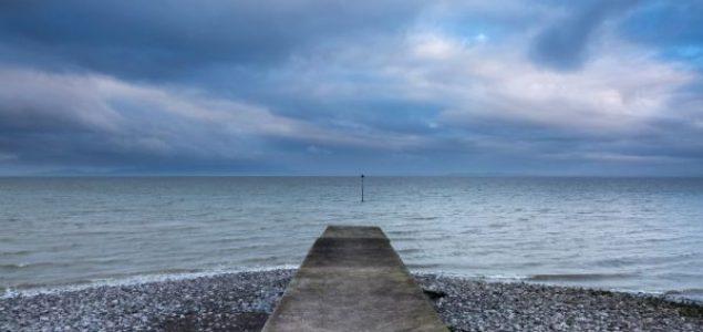 Zbog zagrevanja u okeanima nestaje kiseonik
