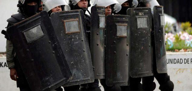 Pucnjava u zatvoru u Panami: 12 mrtvih, 13 ranjenih