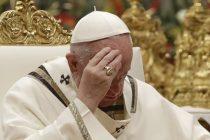 Papa Franjo usamljenik u tumačenju Kristovih poslanja…