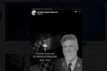 Zastrašujuća poruka žrtvama fašizma: Kolinda odala počast ratnom zločincu Slobodanu Praljku