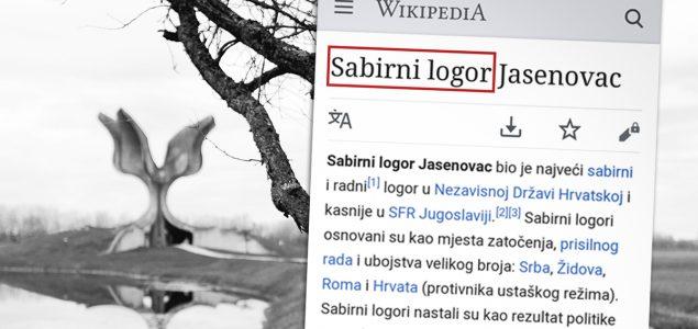 Hrvatska Wikipedia je takvo smeće da su i vlasnici digli ruke od nje