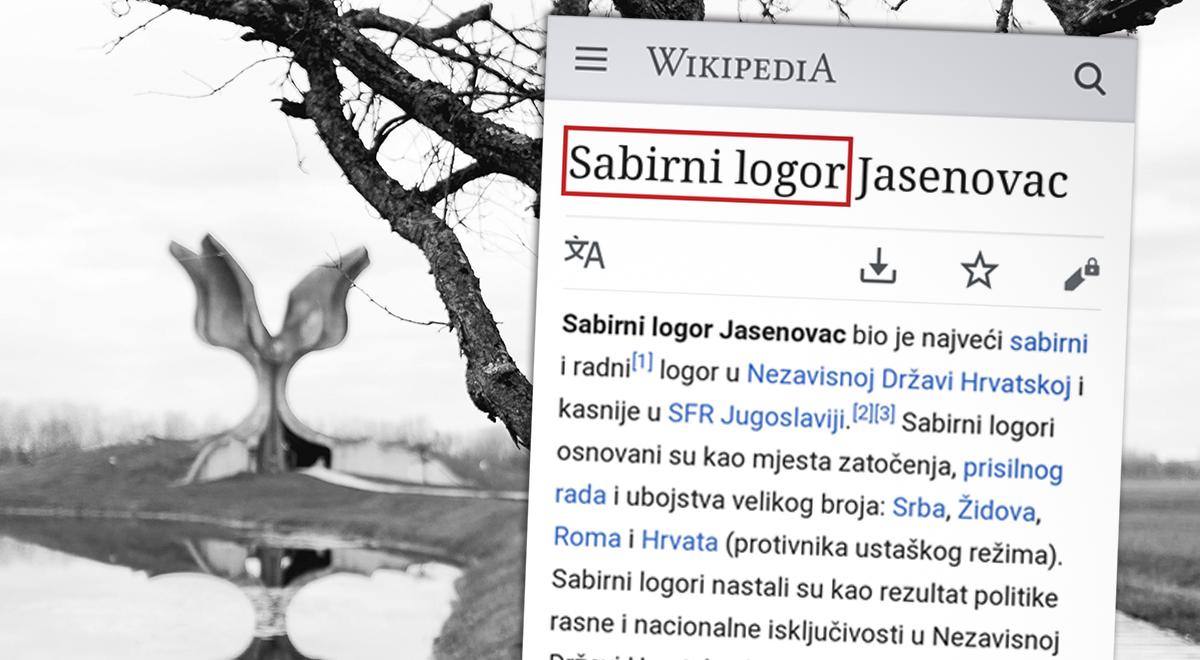 Internetska usporedba wikipedija