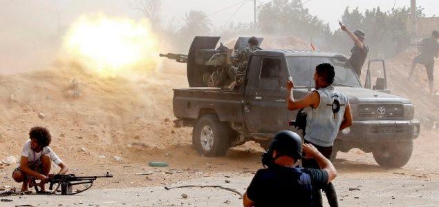 Türkei in Libyen: Erdoganov sljedeći rat