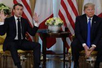Svađa između Macrona i Trumpa: 100 posto carine na šampanjac? Pa šta?