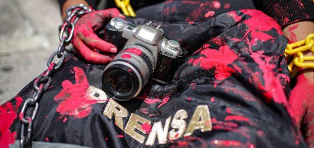 Ratno i pandemijsko novinarstvo