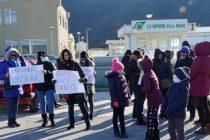 Nastavak blokade deponije Uborak: Nema šanse da dozvolimo odlaganje smeća