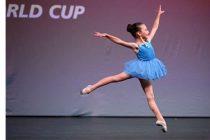Jubilarni koncert Balet Mostar Arabesque: Naša djeca plešu klasični balet