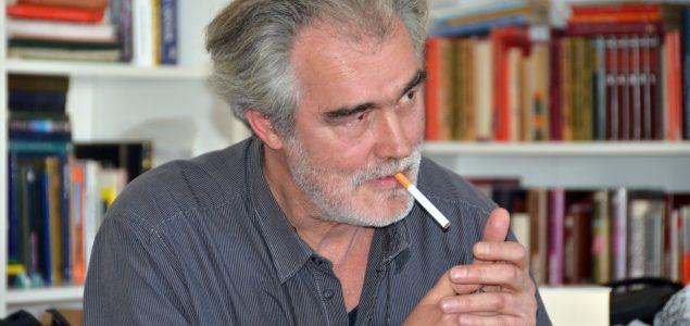 Viktor Ivančić: UBRZAVANJE STVARNOSTI