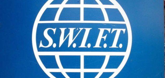 Medvedev: Isključenje Rusije iz SWIFT-a je objava rata