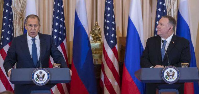 SAD želi raditi s Rusijom na okončanju konflikta u Libiji