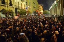 Hiljade Libanaca demonstrirale protiv novog premijera
