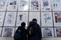 Zatvara se Newseum, simbol slobode medija