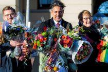Pisma iz Norveške: NOVI MINISTAR RAVNOPRAVNOSTI I KULTURE IZ MULTIKULTURALNOG MILJEA