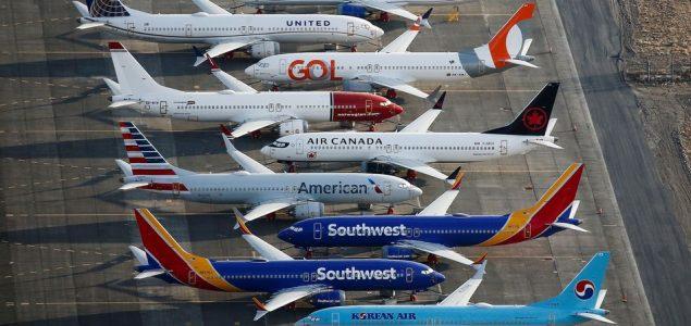 """Pad dva Boinga 737 Max u Indoneziji i Etiopiji """"Ovaj avion su razvili klovnovi koje su kontrolisali majmuni"""""""