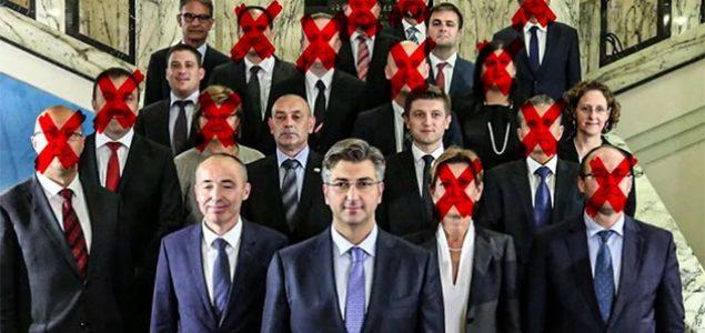 """Društvo """"mrtvih"""" ministara"""