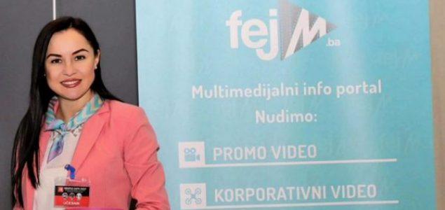 Fatima Mehmedović: Novinarstvo mora biti časna i odgovorna profesija