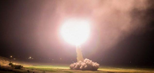 Iran pogodio zračne baze SAD u Iraku raketama, osveta za ubistvo Soleimanija