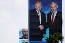 Trampov bliskoistočni plan kao potez odustajanja od mira