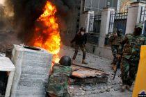 Irak: Ubijeno dvoje demonstranata, desetine povrijeđenih