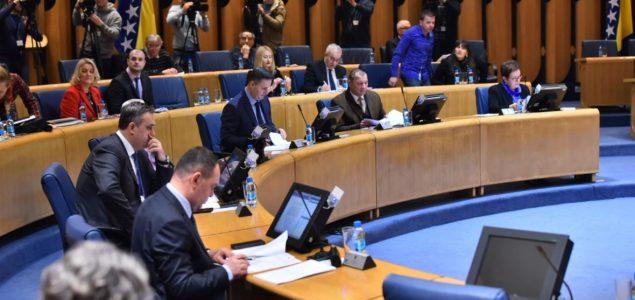Dom naroda BiH odlučio: Ratni zločinci mogu se kandidovati na izborima