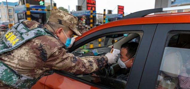 Kina zbog novog virusa proširila izolaciju na oko 33 miliona ljudi