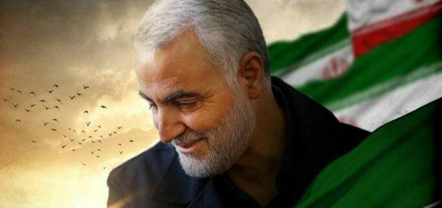 """Iran 2020: Ubistvo iranskog generala – """"Bonaparte"""" Iranske revolucije"""
