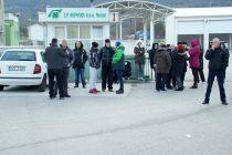 Mostarci ispunili obećanje i ponovo blokirali deponiju Uborak