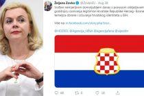 Tko je izdao Bosnu i Hercegovinu izdati će i Hrvatsku
