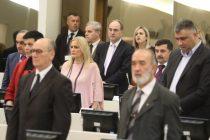 """Bh. parlamentarci sebi ne žele smanjiti otpremnine, """"pao"""" Arnautov prijedlog"""