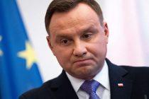 Poljski predsjednik će bojkotirati komemoraciju holokausta