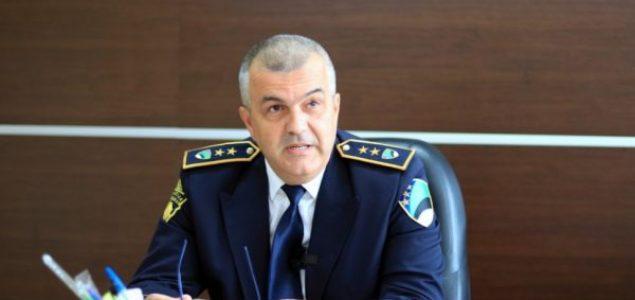 Inzko i Nelson šokirani smjenom direktora policije: Građani Tuzle će snositi posljedice jer vlasti ne poštuju policiju