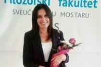 Kristina Gadže: Većina mladih novinara nema ambicije da se bave temama koje su od suštinskog interesa javnosti