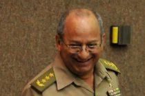 SAD uveo sankcije kubanskom ministru odbrane